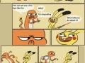 Normal day in Pokemon land