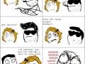 Girlfriend Rage