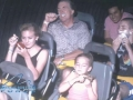 Morning roller coaster