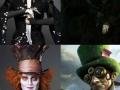 Movies VS. Original Concept