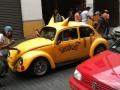 Volkswagen Pikachu