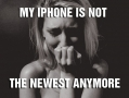 Apple 1st World Problems