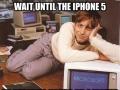 Bill Gates on Apple