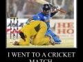 Cricket Matches