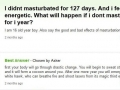 Yahoo answers at it's finest