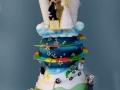 Awesome Mario Cake