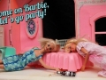 Come on Barbie!