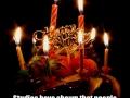 Birthdays are good