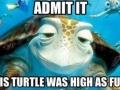 You gotta admit