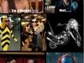 Lady Gaga is a Mutant