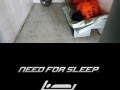 Need For Sleep Most Wanted