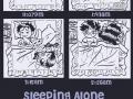 Why I prefer sleeping alone