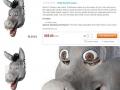 Creepy Mask