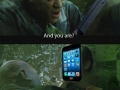 Morpheus on the iPhone 5