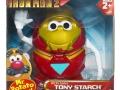 Tony Starch