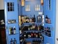 Tardis Alcohol Cabinet