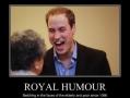 Royal Humour