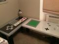 Nintendo Desks
