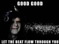 How I feel as a DJ