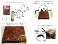 I love brownies!