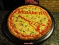 Pizza Megadeth