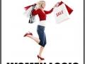 Women logic to shopping