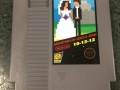 GameBoy Wedding Invitation