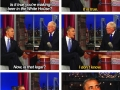 Obama's backup plan