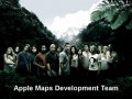 Apple Maps Dev Team