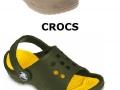 Crocs, WHY?!