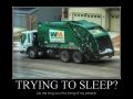 Trying to sleep?