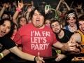 I'm fat. Let's party!