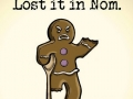 Lost it in Nom