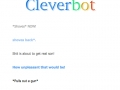 Clever Cleverbot