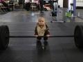 Heavyweight Baby