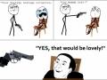 Foolish Killers
