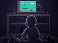 Endless nights with NES