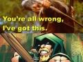 Go Archers!