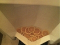 A urinal at a 5 star hotel