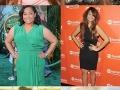 How celebrities change