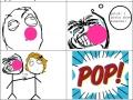 Bubblegum Rage