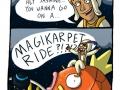 Magikarpet Ride