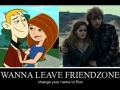 How to leave the friendzone