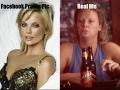FB VS. Real Life