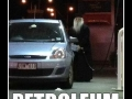 Expecto Petroleum!
