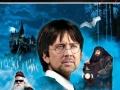 Starring Nicholas Cage