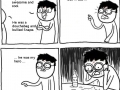 True Story of James Potter