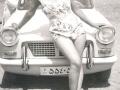 Iran in 1960s