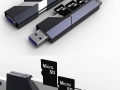 Collector USB Flash Drive