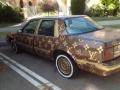 Louis Vuitton car